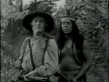 Hawkeye and the Last of the Mohicans 1950s television series all 39 episodes