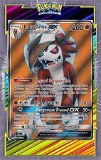 🌈Lougaroc GX - SL2:Gardiens Ascendants- 138/145 - Carte Pokemon Neuve Française