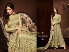 Anarkali Suit Salwar Kameez Indian Designer Pakistani Fancy Party wear Ethinic