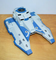 "STAR WARS THE CLONE WARS REPUBLIC TANK FIGHTER Vehicle for 3.75"" Action Figures"