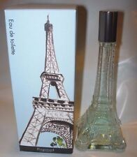 womens NEW FRAGONARD TOUR EIFFEL Perfume 1.7 OZ EDT MARINE WHITE FLOWER AMBER