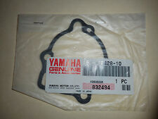 NOS Yamaha OEM Water Pump Housing Cover Gasket 1982-83 1985-92 YZ80 5X2-12428-10