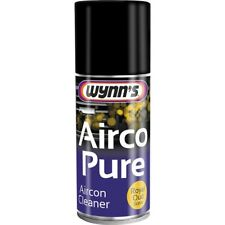 Wynns Air Con Aircondition Sanitizer Cleaner Royal Oud Scent Restore Freshness