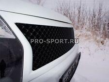 Rückleuchten Renault (Dacia )Duster, 2010-2016 radiator grille Bentley style