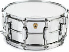 """Ludwig 6,5"""" x 14"""" LM402 Snare Supra Phonic"""