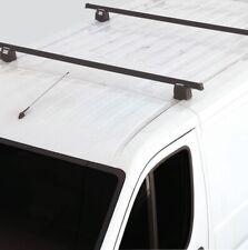 Dachträger f. Opel Combo D ab 2012- Grundträger Gepäckträger Stahl Träger 100kg