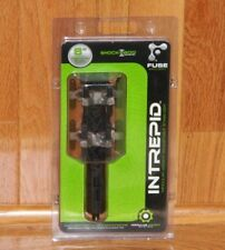 New, Realtree Xtra Camo/Black Fuse Intrepid Bow Stabilizer- Hoyt - Shock Rod