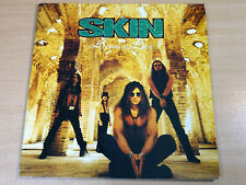 "EX/EX- !! Skin/House Of Love/1994 Parlophone Gatefold 12"" Single"
