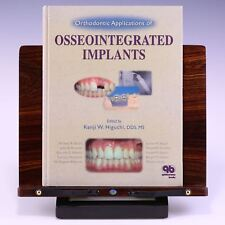 Orthodontic Applications of Osseointegrated Implants by Kenji W. Higuchi, et al.