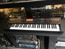 Roland JUNO G  ,  61 key Keyboard /Synth with new LCD  //ARMENS//