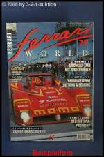 Ferrari World Nr.29 Daytona 275 GT/B4 Prototyp 355 Chal