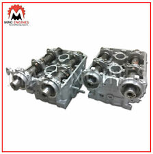 CYLINDER HEADS SUBARU EJ20 EJ205 DOHC SINGLE TURBO FOR IMPREZA FORESTER 2.0LT
