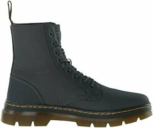 New Dr. Martens Men's Combs Lace Up Combat Boot Size 13 US 12 UK