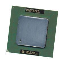 Processeur CPU Intel Pentium 3 1.4Ghz 512Ko 133Mhz Socket 370 SL5XL Pc