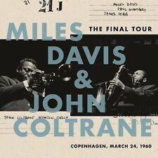 Miles Davis & John Coltrane *The Final Tour: Copenhagen *NEW RECORD LP VINYL