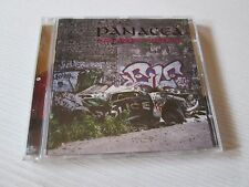 PANACEA Low Profile Darkness CD DRUM N BASS ELECTRONIC RARE