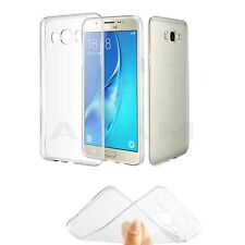 Soft TPU Silicon Clear Gel Back Case Cover For Samsung Galaxy J5 2016 SM J510F