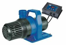 Bermuda 2020 Wi-Fi Controllable Pond Pumps 10k & 20k Flow Submersible or Dry UK