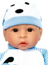 Baby Boy Therapy Doll, Sensory Dementia Activities