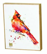 DEMDACO Big Sky Carver Redhead Cardinal Wall Art