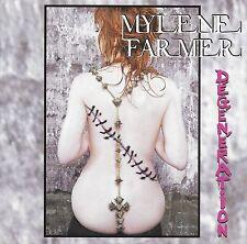 Mylene Farmer - Dégénération (CD, Single)