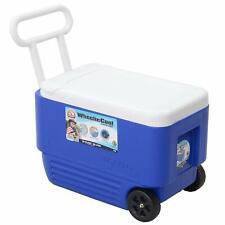 Igloo 38 Quart Wheelie Cooler - Durable