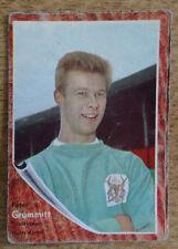 A & BC football card 1963/64, 17 Peter Grummitt