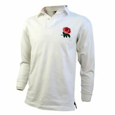 Unbranded England Rugby Union Shirts