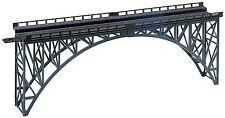Faller 120541 H0, Stahlträgerbrücke, 355 mm, Epoche II, Bausatz, Neu