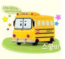 Robocar poli Diecasting Mini Figures Korea animation character Robot Scool-B
