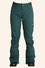 BILLABONG 2017 Women's SUKA Snow Pants - DTA - XL - NWT
