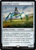 MTG x1 Crystalline Crawler Commander Anthology 2 Rare Artifact NM/M