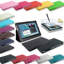 SAMSUNG GALAXY TAB 2 10.1 GT P5100 P5110 QUALITY COVER SLEEVE CASE POUCH BAG