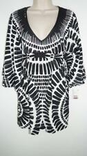 NWT Trina Turk Swimsuit Cover Up Tunic Dress Size Medium MSRP $140 #6582