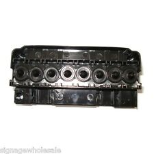 2PCS * Original DX5 Epson Pro4800/7800/9800 Water printhead Manifold/Adapter