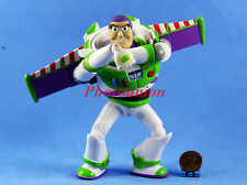 Cake Topper DISNEY Toy Story FIGURE Display Toy Model Statue Buzz Lightyear A369