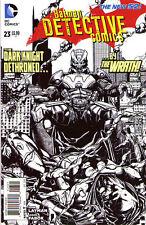 DETECTIVE COMICS #23 - New 52 - VARIANT COVER 1:25
