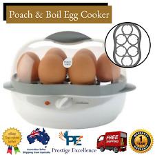 Sunbeam Multifunctional Egg Cooker Boiler Electric Compact Steamer Poacher Boil