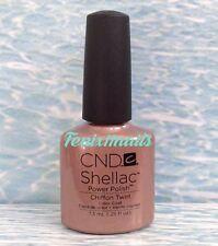 CND Shellac Gilded Dreams CHIFFON TWIRL Power Polish UV/LED Gel Nail Polish NEW!