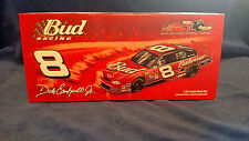 Action's Limited Ed. #8 Dale Earnhardt Jr 10th Anniversary 1:32  Scale 2002 Car