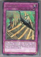 YU-GI-OH Fassrolle Rare deutsch LTGY-DE074