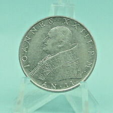 Münzen Europa G1652 Vatikan 1000 Lire 2001-xxiii Km#337 Bimetall Johannes Paul Ii.1978-2005 Münzen