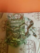 British Army Issue Virtus 3 Litre RIDER Hydration System Water Carrier