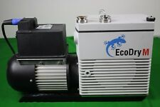 Leybold Eco-Dry M15 Vacuum Pump