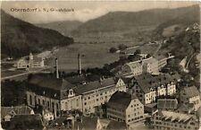 CPA AK Oberndorf a.N. Gewehrfabrik GERMANY (933336)