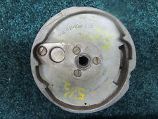 5.5HP Johnson Evinrude 6HP  Outboard Motor Flywheel 580217 AND COVER HARDWARE