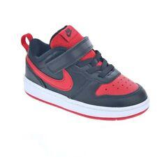 Nike Court Borough Low 2  Zapatillas  Niño  Negro 44483