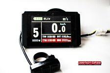 E-Bike / Pedelec - KT LCD8H Display für 24 V 36 V und 48 V KT Controller Tacho