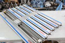 SAMICK THK Used SAD09-800LU-100791 Linear Actuator, Total Length 1030mm