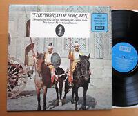 SPA 281 The World Of Borodin Symphony no. 2 etc Ansermet  NEAR MINT Decca